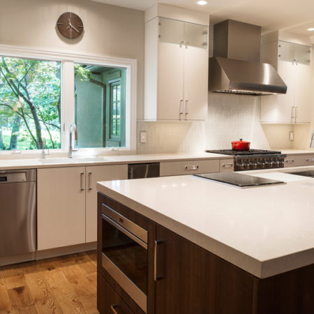 Kitchen Ideas Tulsa chrome and cream | kitchen ideas | tulsa ok