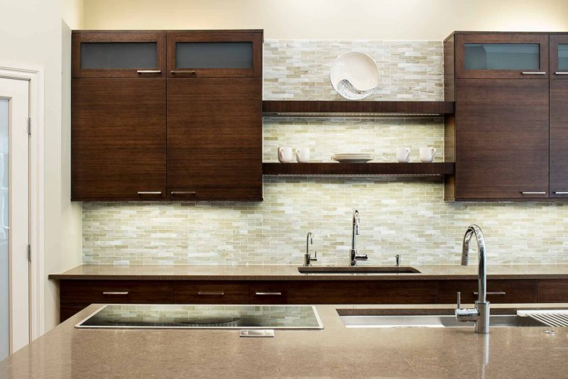 Kitchen Ideas Tulsa Galley Sink renewedbamboo | kitchen design tulsa