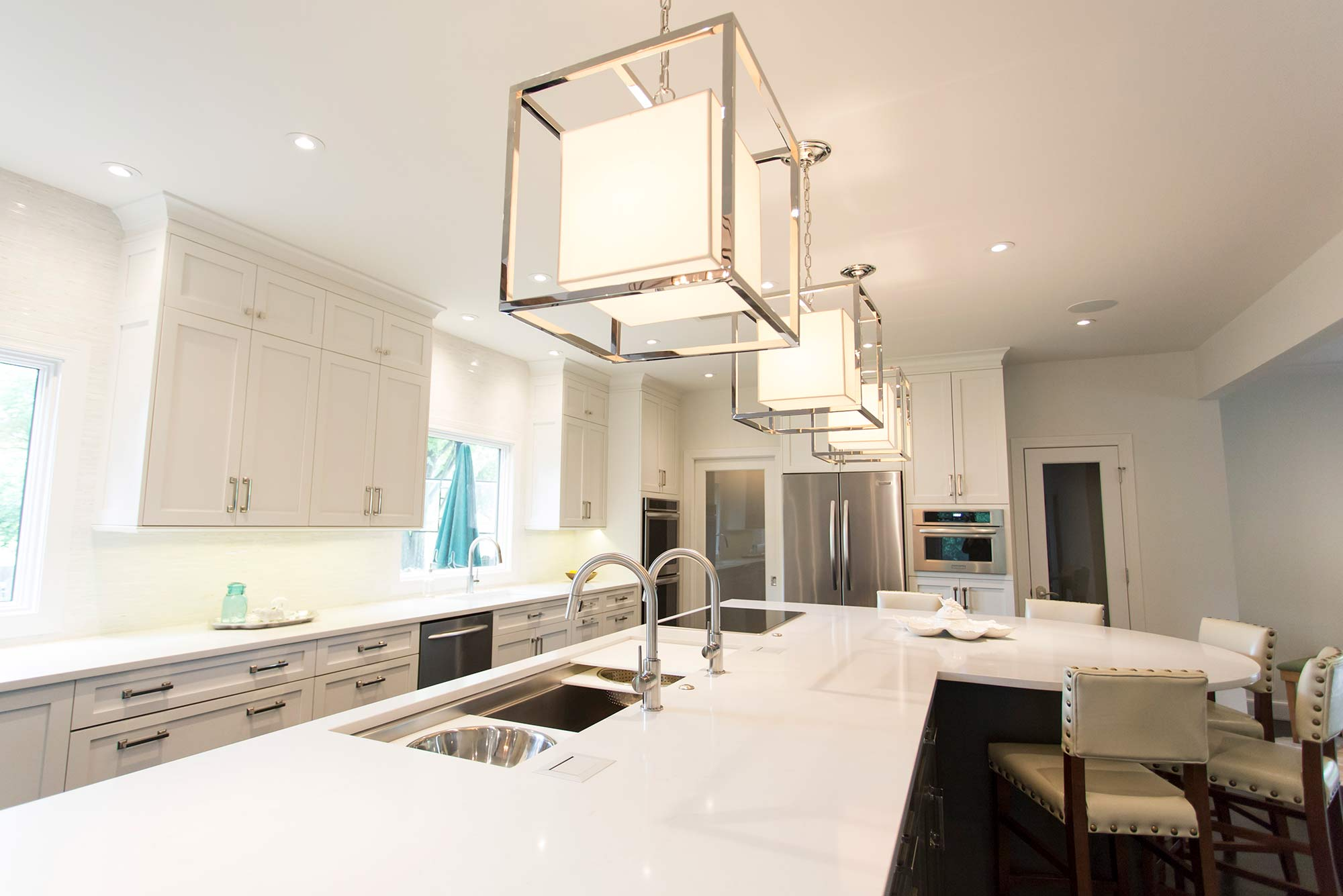 White Done Right Archives - Kitchen Ideas