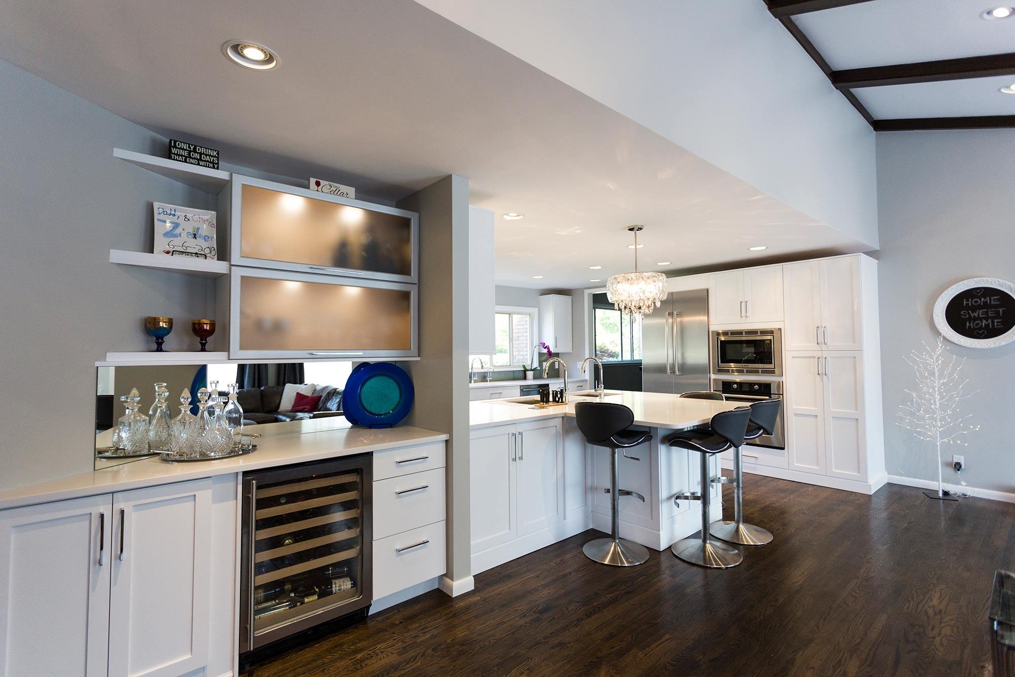 Kitchen Ideas Tulsa Kitchen Designer Cabinetry