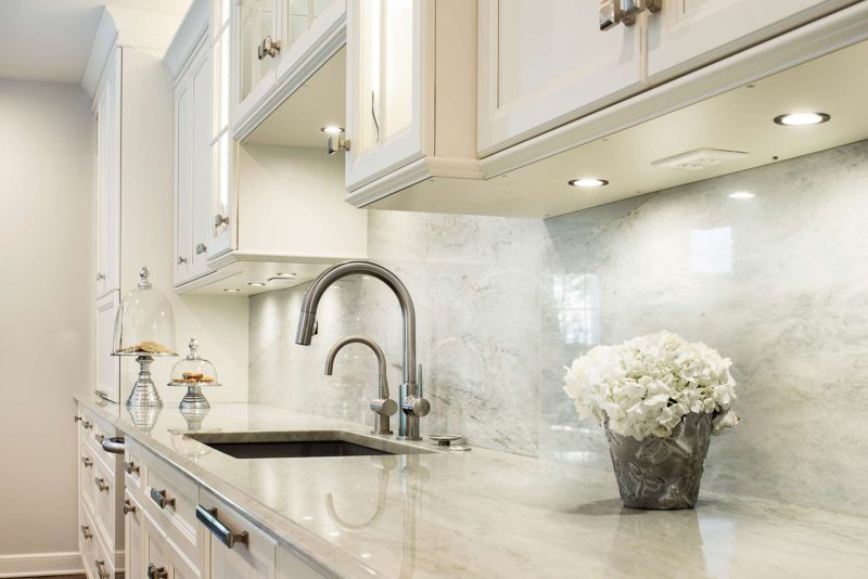 Cook, Eat, Watch 9 beautiful and functional kitchen with cleanup kitchen sink
