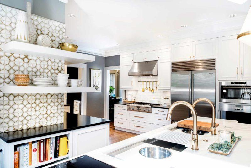Historically Classy 10 beautiful kitchen