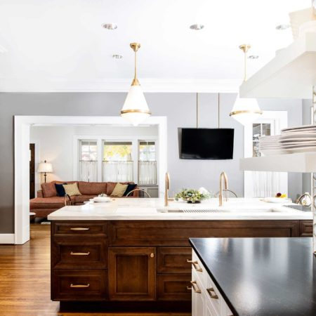 Historically Classy 5 beautiful kitchen with Galley Workstation large kitchen sink
