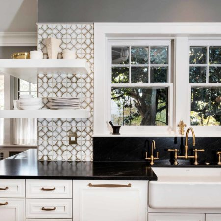 Historically Classy 6 beautiful kitchen with apron front cleanup kitchen sink