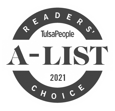 Tulsa People Readers' Choice A-List